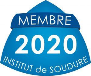 Institut de soudure - IS - MEMBRE - Lyonnaise de soudage