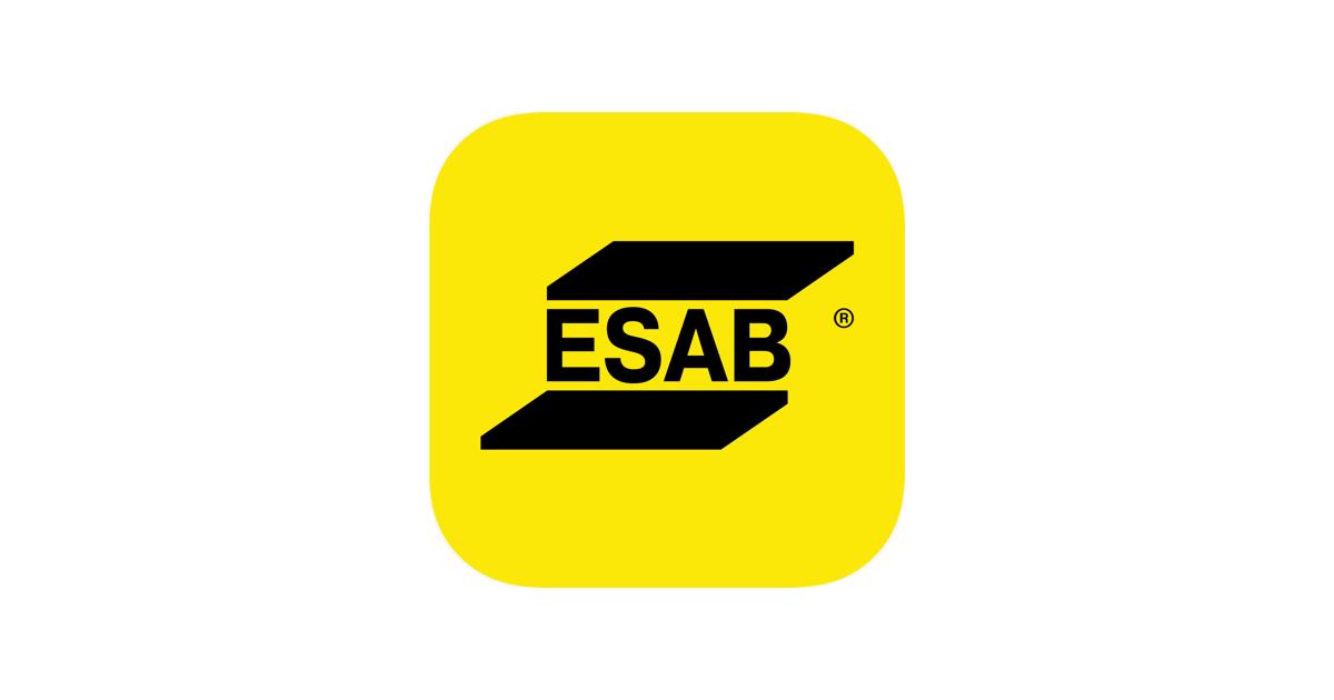 Logo ESAB - EXATON - SANDVIK
